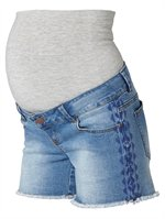 BAILEY Denim sommershorts
