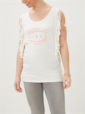 FRINGE top til gravide