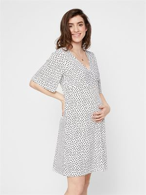 POLKA DOT TESS dot dress
