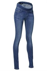 Under maven Graviditets jeans / jegging -  super slim fit